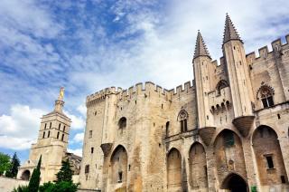 Hotel Near Avignon Visit Avignon Hotel La Cle Des Champs